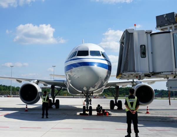 6月30日起,国航天府机场出港航线增至16条